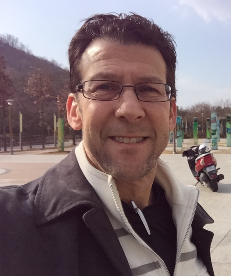 Jeff in S Korea