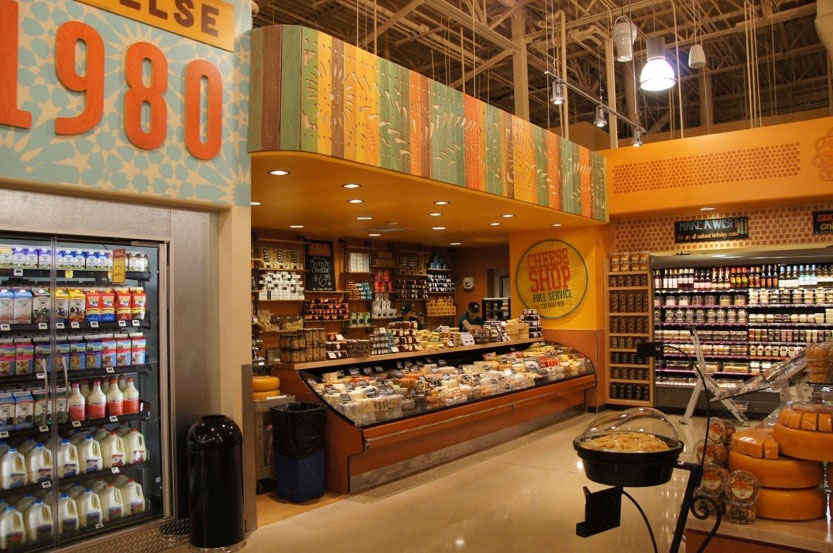 WFM Katy TX cheese