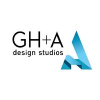 GH+A logo